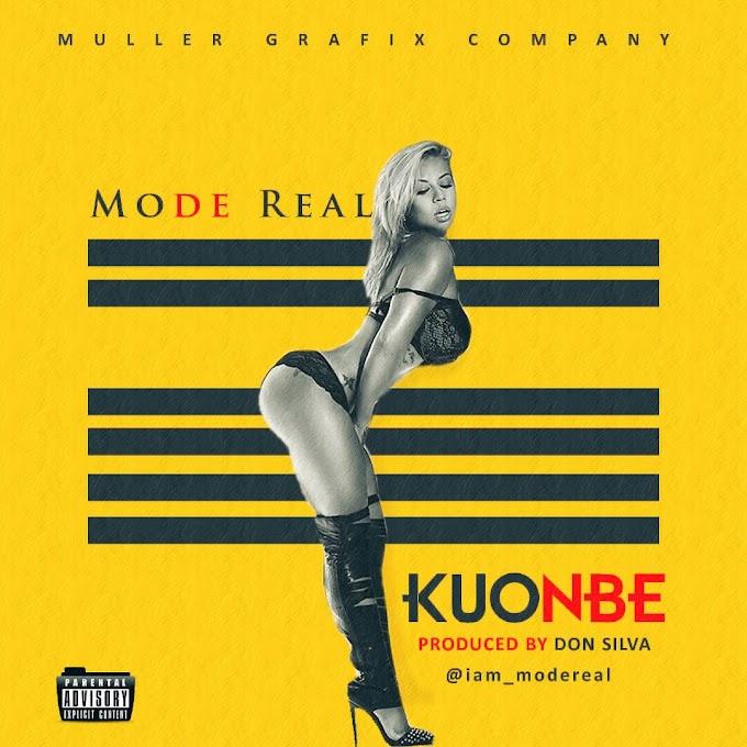 [music] Mode Real - Kuonbe