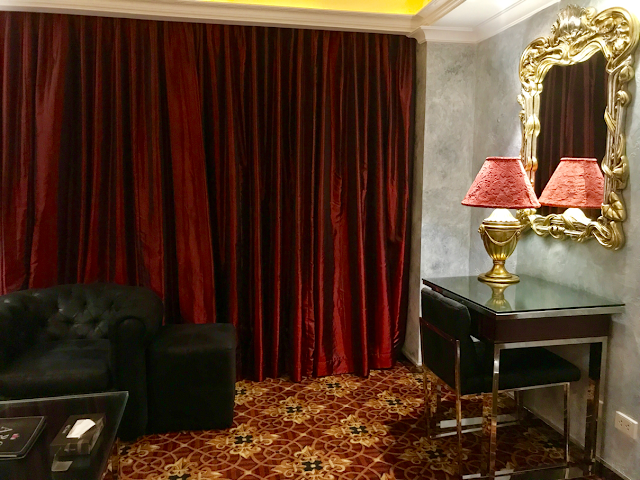 ABC Hotel Angeles City room