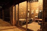 Hannibal Lecter`s jail cell (© 2010 Bernd Neeser)