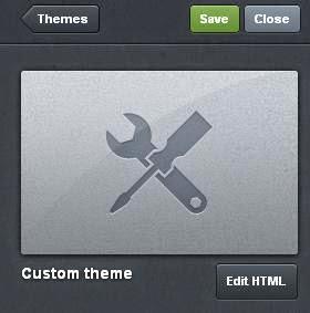 edit html tumblr