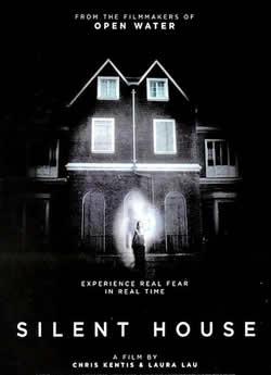 Baixar Filme A Casa Silenciosa Torrent