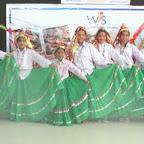 Interhouse Folk Dance Competition (8-5-2015)