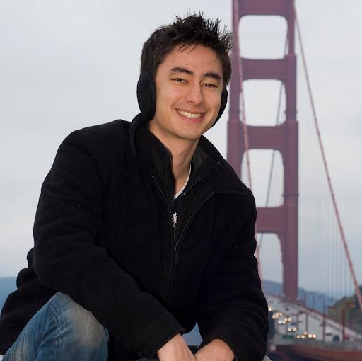 Eric Yu Photo 18