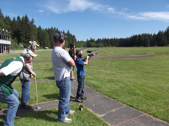 2011 Shooting Sports Weekend - DSCF0675.JPG
