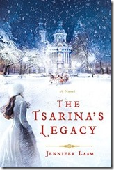 the tsarinas legacy