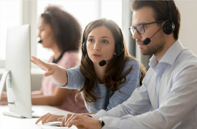 SE SOLICITAN OPERADORES/AS CALL CENTER (10 PUESTOS DE VACANTES)