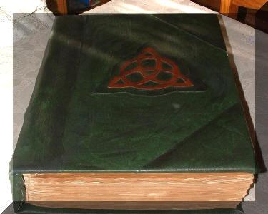 Book Of Shadows 2, Book Of Shadows