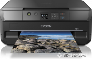 download Epson Expression Premium XP-510 printer's driver