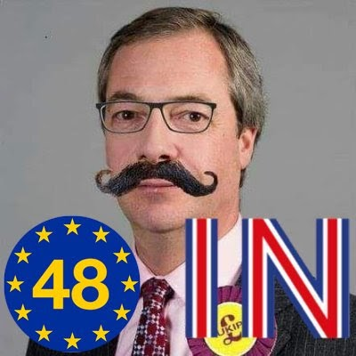 UKIP Nonsense Profile Image