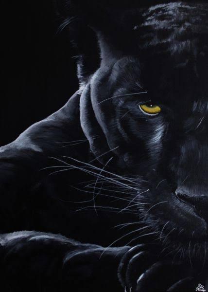 The Beast Who Waits