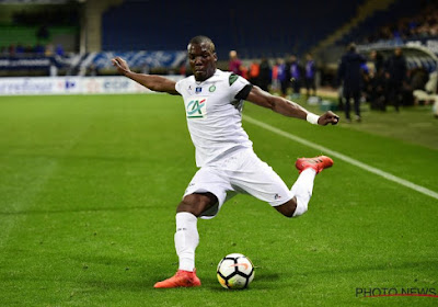Officiel : Florentin Pogba va faire son retour en France