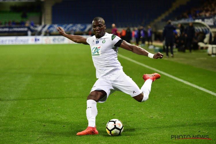 Officiel : Florentin Pogba va faire son retour en France