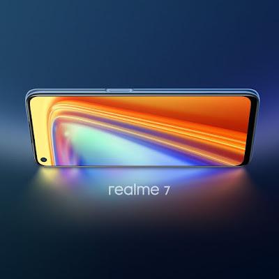 هاتف ريلمي 7 realme 7