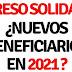¿De dónde vendrán los nuevos beneficiarios del Ingreso Solidario?