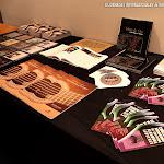 Exposición de Guitarrería, Materiales y Pictórica