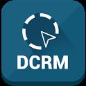 DCRM icon