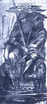 Odin, Asatru Gods And Heroes