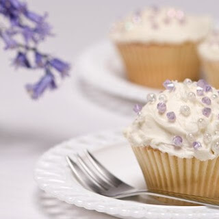 French Vanilla Cupcakes Recipe