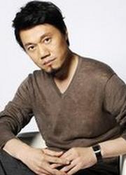 Jiao Gang China Actor