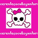 Ceren'le Çocuk Oyunları icon
