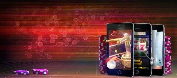 Moblie Casino - A Review of the Online Casino Site