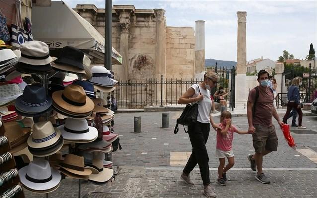 Κορωνοϊός-  Bloomberg: 33η η Ελλάδα- Οι «έκπτωτοι άγγελοι» της Ασίας