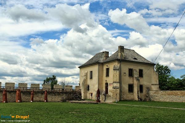 Szydłów - muzeum regionalne