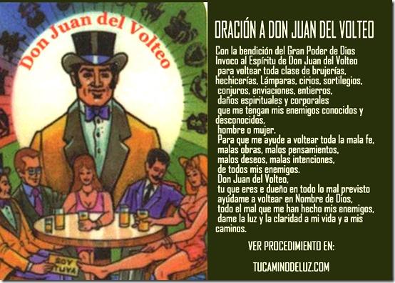 JUAN DEL VOLTEO