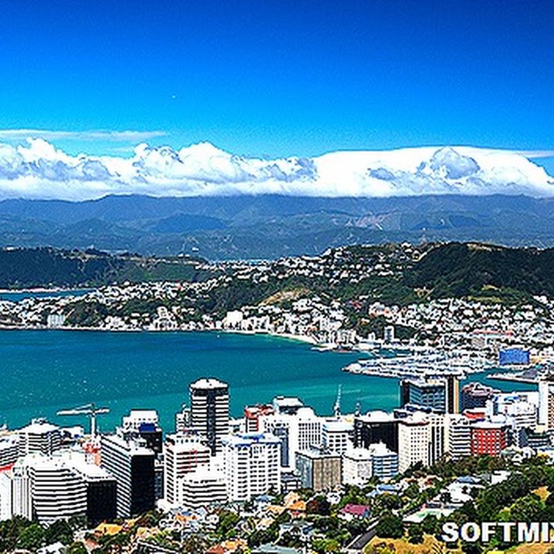 Россиянка — о жизни в Новой Зеландии