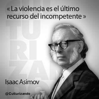 El Blog De Xavivi Javier García Martínez Frases Isaac Asimov