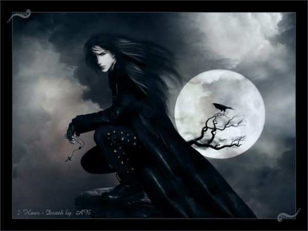 Vampire And Moon, Vampire Girls 1