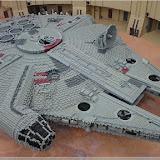 Star Wars, Legoland