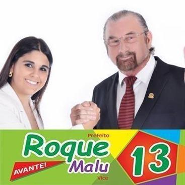 13 - Roque e Malu