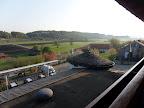 Η θέα από το ξενοδοχείο στο Ebersberg