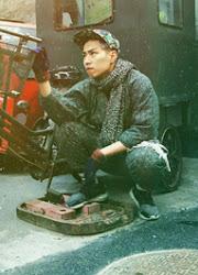 Xu Junjie China Actor