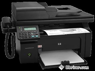 get driver HP LaserJet Pro M1216nfh Printer