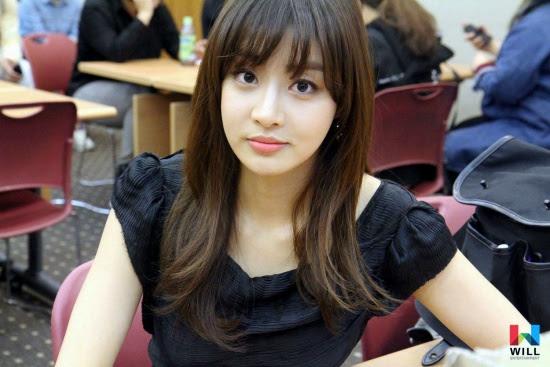 Ben Kang So-ra