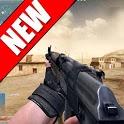 Strike Shooter Sniper CS icon