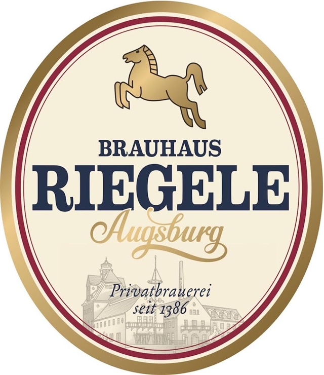 Riegele Brewery Receives Highest Award of Excellence and Named 2018 German Brewery of the Year
