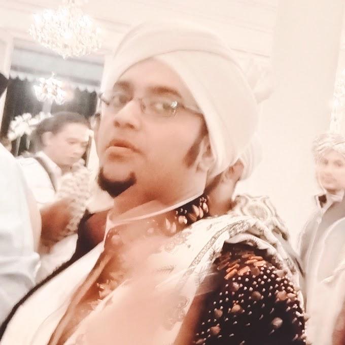 6 Habib dari Jakarta Akan Ziarah Ke Makam Sultan Maulana Sayid Abdul Azis Syah Peureulak