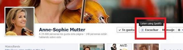 Escuchar Facebook 2012