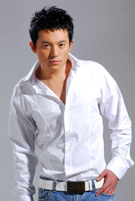 Kelvin Cui Peng China Actor
