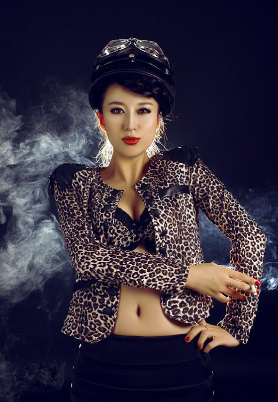 Sun Meiling China Actor
