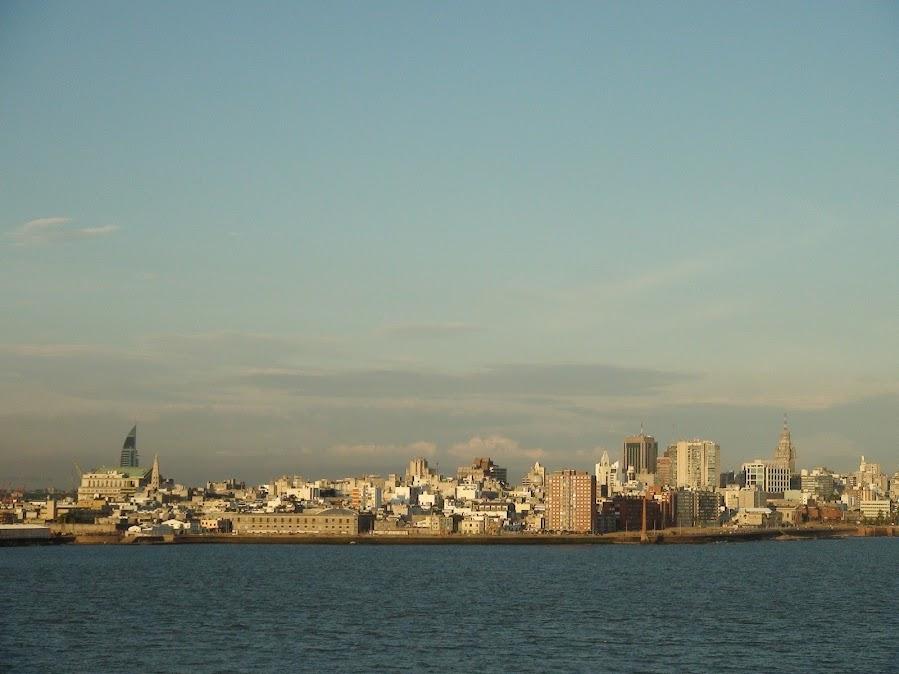 Круиз на HAL Veendam: Вальпараисо, Антарктида, Буэнос Айрес
