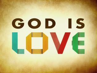 Lirik Lagu Rohani - Joy Tobing - Allah Itu Kasih