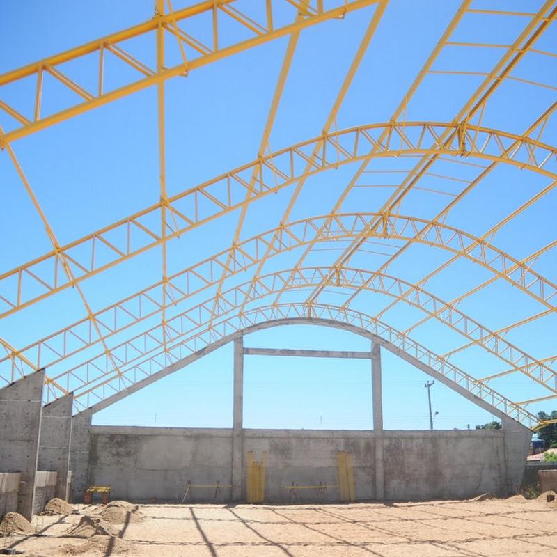 Obras da Quadra Poliesportiva do Sumaré serão retomadas