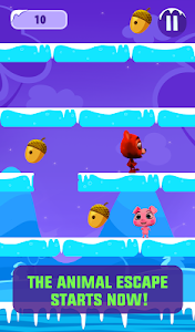 Piggy Run & Jump - Tilt Game screenshot 6