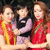 मंकी हिलमा नेपाली कार्यक्रमहरू