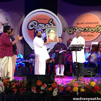 MBSYC 25th Anniversary, Trivandrum