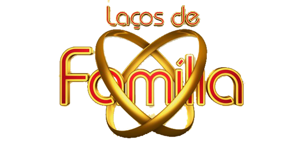 novela laços de familia logo png